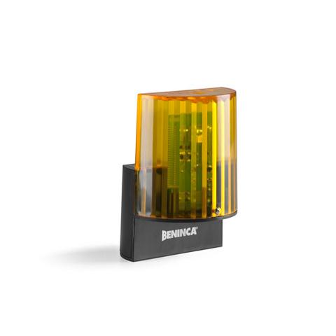 Beninca LAMPI.LED 230 Voltos kapunyitó villogó