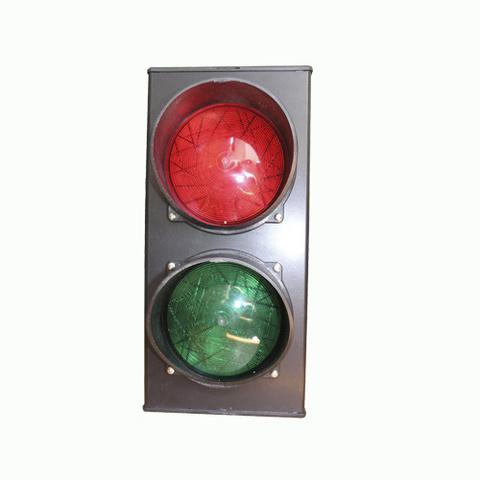 Közlekedési jelzőlámpák sorompóhoz, kapuhoz