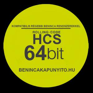 Beninca regi rendszerrel kompatibilis termék - benincakapunyito.hu