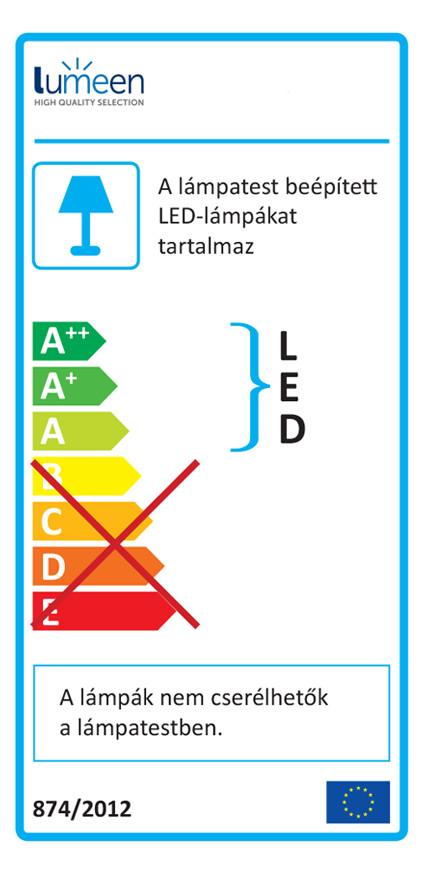 Lumeen Energiatakarékos LED lámpa - benincakapunyito.hu